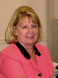 Louise Biggerstaff - West Suffield Office Manager