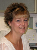 Sandy L. Despard - Assistant Vice President Operations Dept.